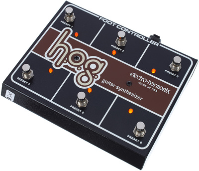 Electro Harmonix The Hog Remote Controller