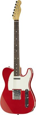 Fender 62 Tele Custom RW Car