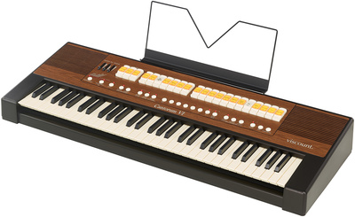 Viscount Cantorum VI,Sakral-Keyboard