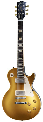 Gibson Les Paul '57 V.O.S. Gold Top