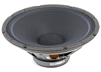 Ampeg Replacement Woofer BA115
