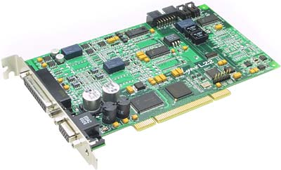 Lynx Studio L22 PCI Audiointerface