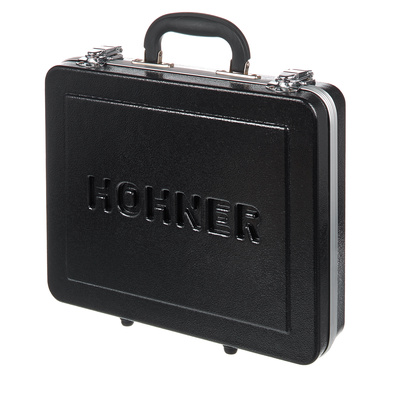 Hohner Richter Harmonica Case