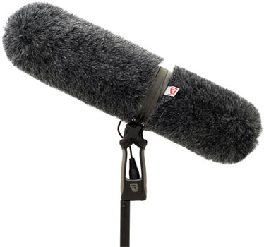 Rycote Wind Screen Kit S 330