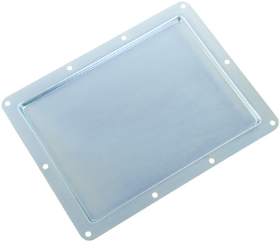 Adam Hall 88001 D Recess Plate
