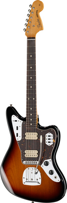 Fender Classic Player Jaguar Sp.HH SB