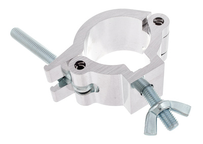 Doughty T57410 Clamp 60 - 63 mm Alu