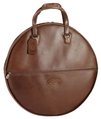 Reunion Blues 104 Cymbal Bag Leather 34