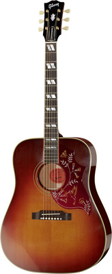 Gibson Hummingbird TV HCS