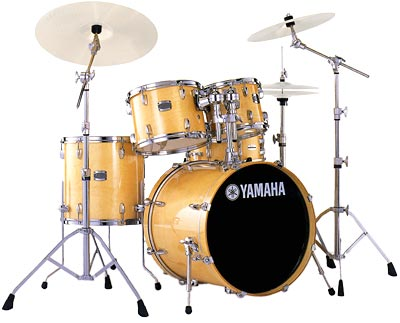 Yamaha Stage Custom Birch Std. NW