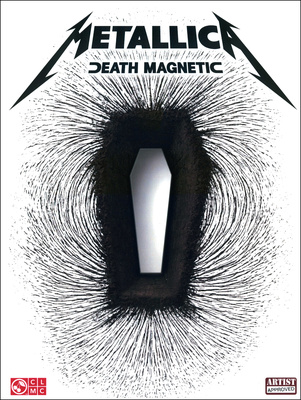 Cherry Lane Music Company Metallica Death Magnetic