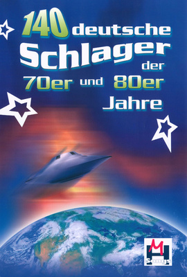 Hildner Musikverlag 140 Deutsche Schlager Der 70er