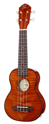 Ortega RUE10FMH Ukulele Soprano