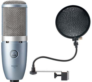 AKG Perception 220 Bundle