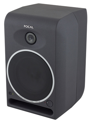 Focal CMS