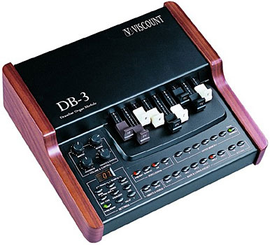 Viscount DB3 Module