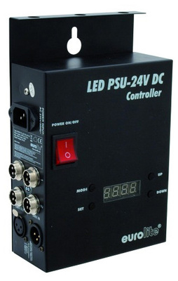 Eurolite LED PSU-24V for LED Trusslight