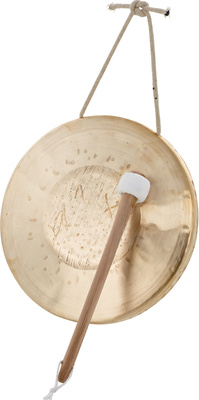 Asian Sound Chin. Opera Gong Lower Tone