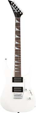 Jackson JS22R Dinky SW