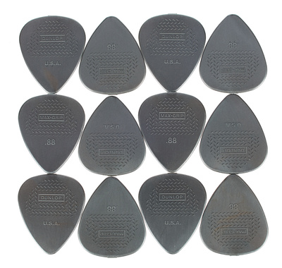 Dunlop Nylon Max Grip 0.88 Player Pk