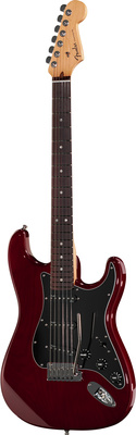 Fender American Deluxe Ash Strat RWWT
