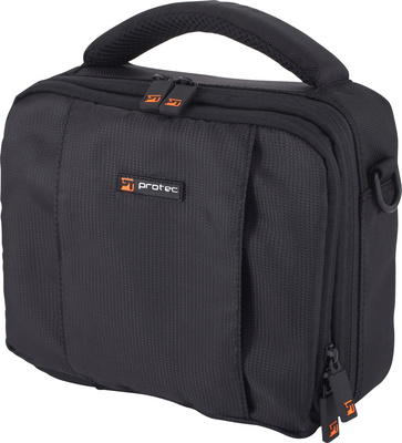 Protec Deluxe Portable Audio Rec Case