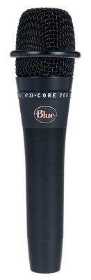 BLUE ENCORE 200