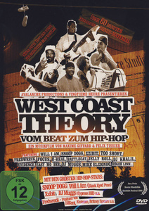 Mouna GmbH West Coast Theory DVD