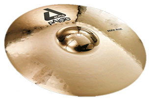 "Paiste 22"" Alpha Rock Ride Brilliant"