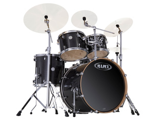 Mapex HL5045-MB Studio Black