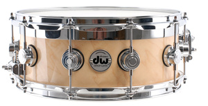 "DW 14""x06"" TOP Edge Snare"