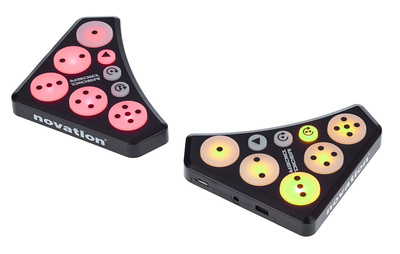 Novation Dicer