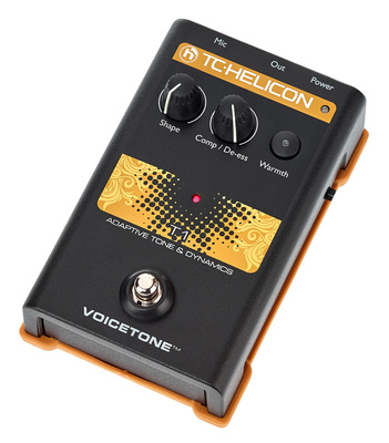 TC-Helicon Voice Tone T1