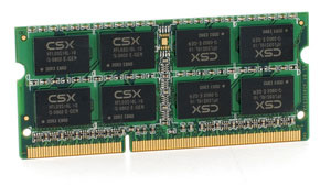 SO DIMM DDR3 4GB 1333MHz