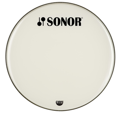 Sonor Head for Bass Drum 26