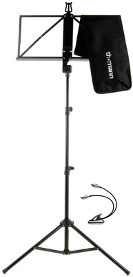 Thomann Music Stand Set Aluminium