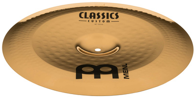 Meinl 16 Classic Custom China