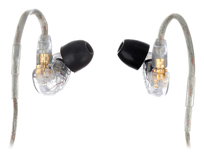 Shure SE215-CL