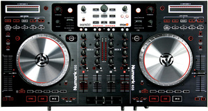 Numark NS6
