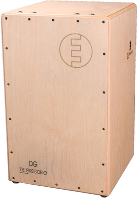 DG De Gregorio Chanela Cajon Natural