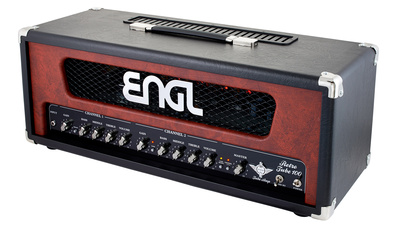 Engl Retro Tube 100 Head E 765