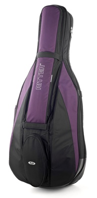 Ritter RCC700/BRB 4/4 Cello Bag