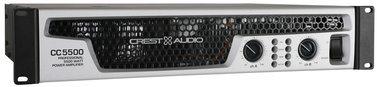 Crest Audio CC 5500