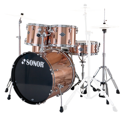 Sonor Smart Force Brush Coppe Stage1