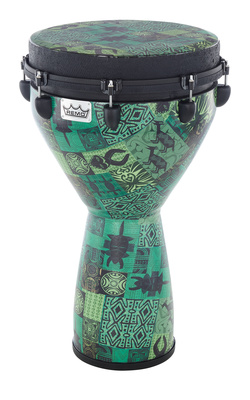 Remo Djembe DJ-0014-32 Designer Ser