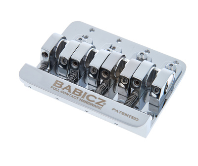 Babicz Bass Bridge Chrom