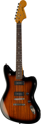 Fender Modern Player Jaguar RW 2TCHB