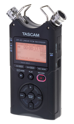Tascam Dr40