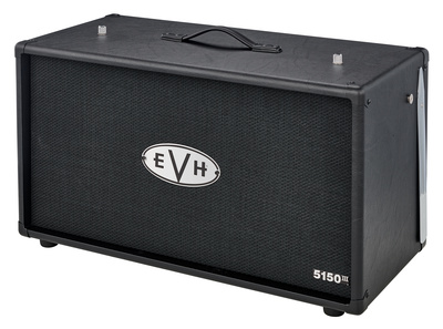 Evh 5150 III 2x12 Straight Cab BK