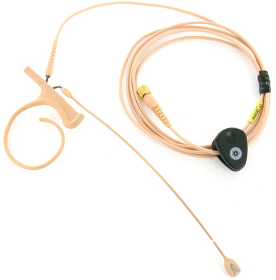 DPA d:fine Earset Cardioid Tan